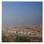 Florencia de 'Piazzale Michelangelo Azulejo Ceramica