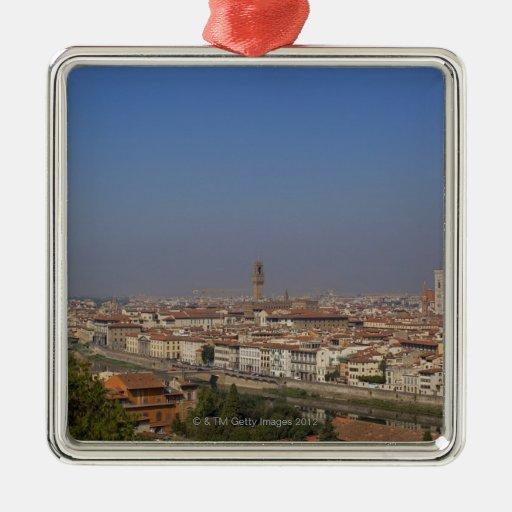 Florencia de 'Piazzale Michelangelo Adorno Para Reyes