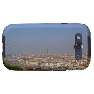 Florencia de 'Piazzale Michelangelo Samsung Galaxy SIII Funda