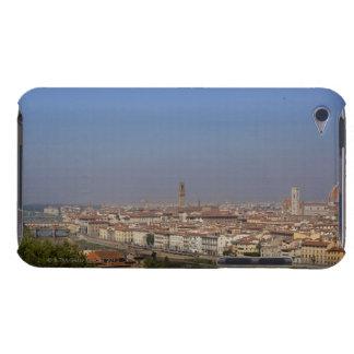 Florencia de 'Piazzale Michelangelo iPod Case-Mate Coberturas