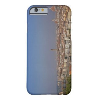 Florencia de 'Piazzale Michelangelo Funda Barely There iPhone 6
