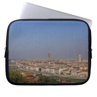 Florencia de 'Piazzale Michelangelo Manga Portátil