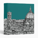 Florencia en turquesa
