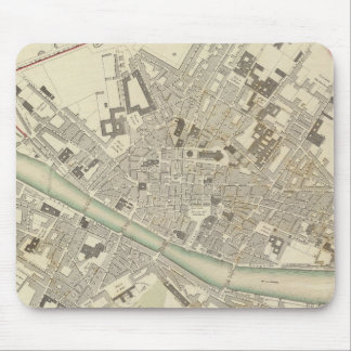 Florencia Firenze Mouse Pad