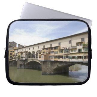 Florencia, Italia 5 Funda Portátil