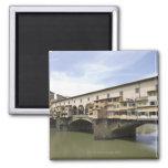 Florencia, Italia 5 Imán Para Frigorifico