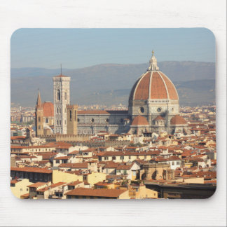 Florencia, Italia Alfombrilla De Ratones