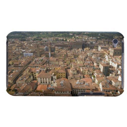 Florencia, Italia iPod Touch Protector