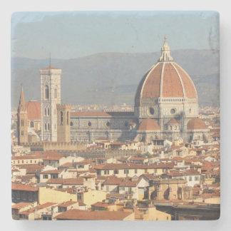 Florencia, Italia Posavasos De Piedra