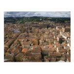 Florencia, Italia Postales