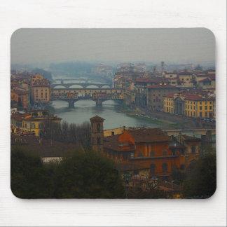 Florencia, Italia Alfombrillas De Ratones