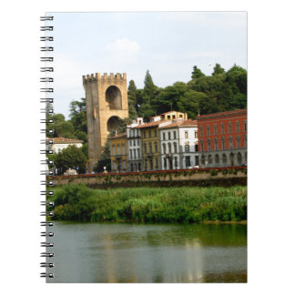 Florencia Libro De Apuntes