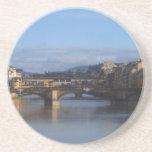 Florencia Ponte Vecchio Posavasos Diseño