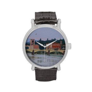 Florencia Reloj
