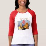 Florencia - Santa María del Fiore Camisas