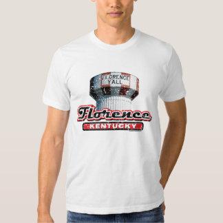 Florencia T cabido retro Remeras