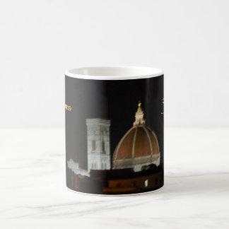 Florencia taza del Duomo de Italia, IL