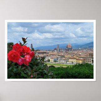 Florencia, Toscana, Italia Impresiones