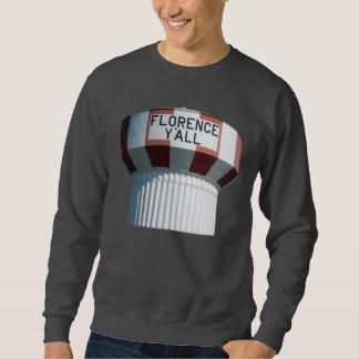 Florencia usted camiseta de la torre de agua sudadera