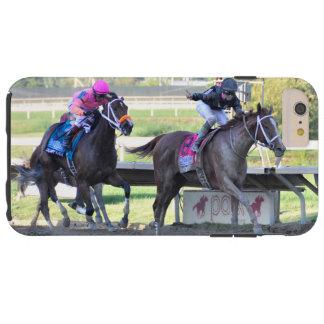 Florent Geroux Wins the Cotillion Tough iPhone 6 Plus Case