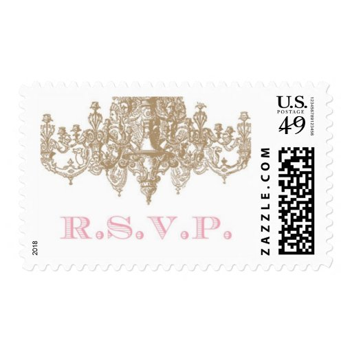 Florentine A by Ceci New York Stamps