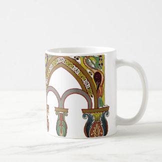 Florentine Arch Coffee Mug