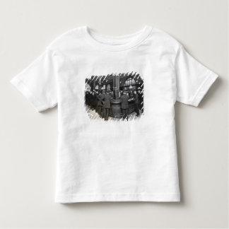 Florentine Bank T Shirt