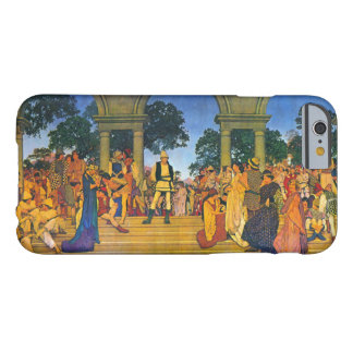 Florentine Fete 1916 Barely There iPhone 6 Case