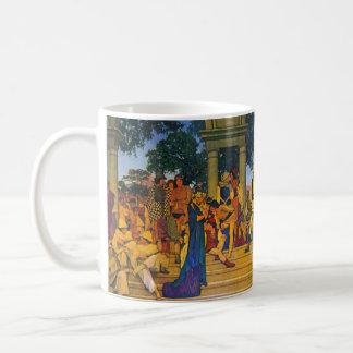 Florentine Fete 1916 Coffee Mug