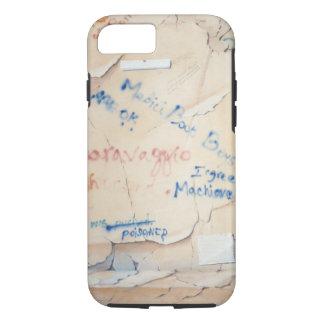 Florentine Graffiti iPhone 8/7 Case
