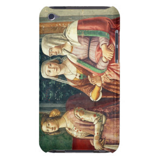 Florentine Ladies, from the Birth of St. John the Barely There iPod Case