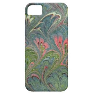 Florentine Marbled Paper iPhone5 Case Mate