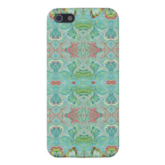 Florentine Pastel  Abstract iPhone5 Case