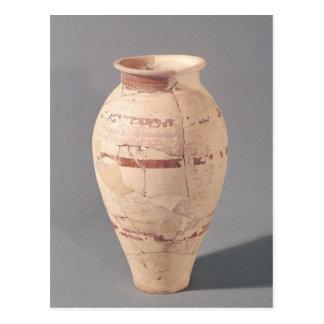Florero, 4to-3ro siglo A.C. Postales