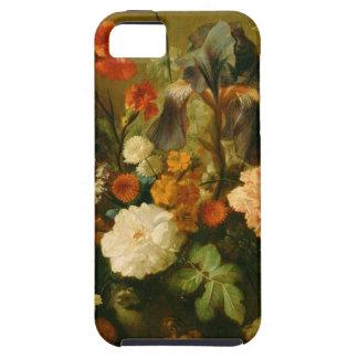 Florero de flores II iPhone 5 Case-Mate Cárcasa