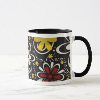 Flores 2 mug