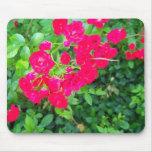 flores alfombrilla de ratón