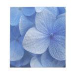 Flores azules de Madagascar Bloc