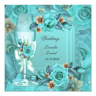 Flores beige azules 3 de los rosas del trullo comunicado personal