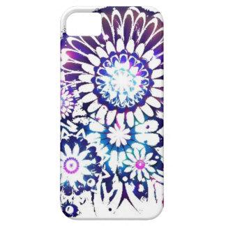 flores bonitas iPhone 5 carcasa