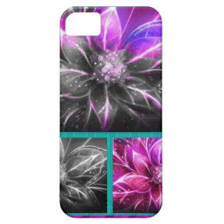 flores bonitas iPhone 5 funda