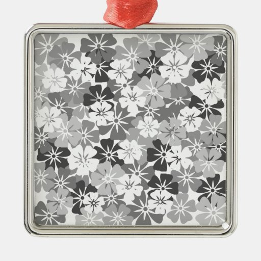 flores camieu gris