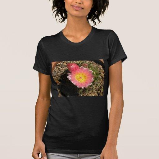 Flores Camisetas