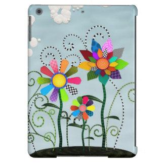 Flores caprichosas