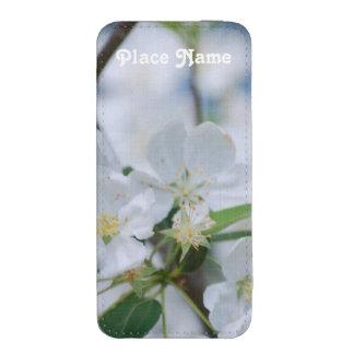 Flores de Apple Bolsillo Para iPhone