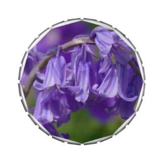 Flores de Bell Latas De Caramelos
