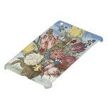 Flores de Bosschaert iPad Mini Fundas