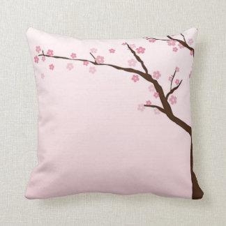 Flores de cerezo 2 cojines