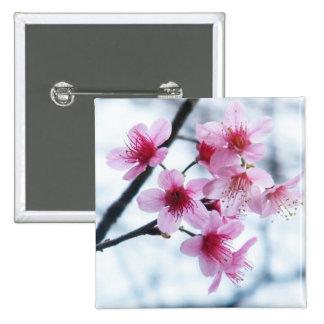 Flores de cerezo - A Pins
