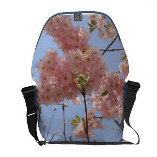 flores de cerezo bolsas de mensajeria